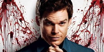 New teaser for Dexter season 9, with a smiling Michael C. Hall