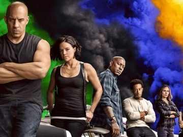 New trailer for Fast & Furious 9, the long-awaited new installment of the saga with Vin Diesel