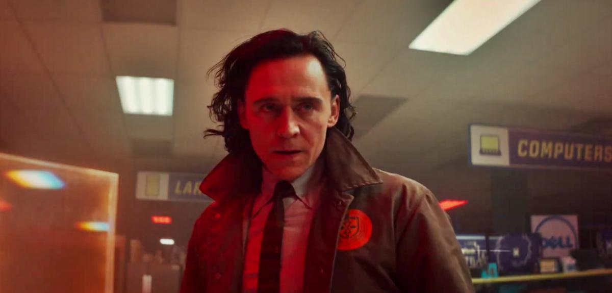 New trailer for Loki, the next MCU series coming to Disney + in June