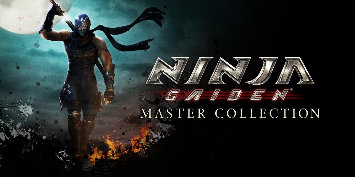 Ninja Gaiden Master Collection was going to include the remakes of the 3 games, but it was scrapped due to lack of time
