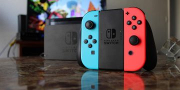 Nintendo Switch update 12.00 available: these are the news that it incorporates