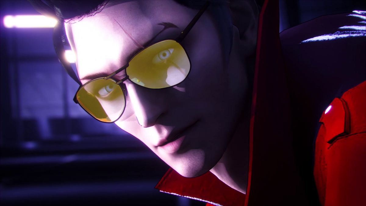 No More Heroes 3 will reveal new details in a stream that will take place on April 8
