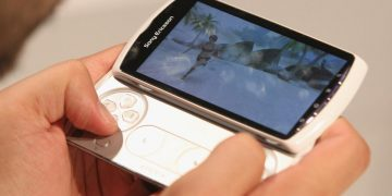 PS classics on iOS and Android?  PlayStation seeks director for its new mobile games division