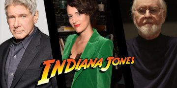 Phoebe Waller-Bridge joins the cast of Indiana Jones 5;  John Williams returns as a songwriter