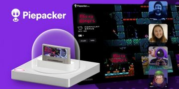 Piepacker, the online platform to play retro games with your friends, will be available on April 20