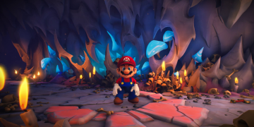 Play as Super Mario in Crash Bandicoot 4 thanks to this mod