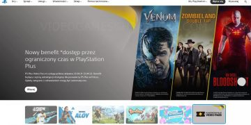 PlayStation Plus Video Pass is a trial service that will only be available in Poland, Sony confirms
