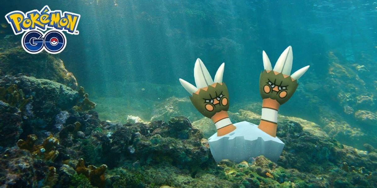 Pokémon GO announces Sustainability Week, the new event that will bring the debut of Binacle and objectives in the real world