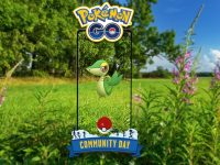 Pokémon GO: guide for community day April 11, 2021 with Snivy