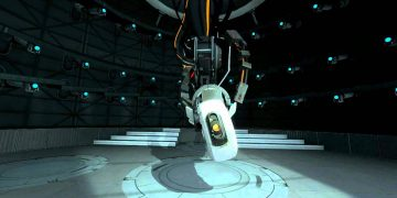 Portal 2 turns 10 years since its premiere on Steam, but there is no cake left!