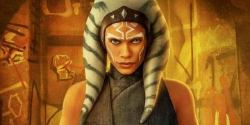 Possible details about the plot and characters of Ahsoka's series are leaked