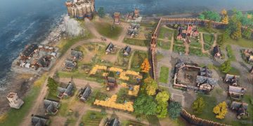 Preview of Age of Empires IV, the triumphant return of one of the gods of the RTS genre
