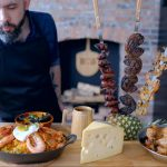Recreate Monster Hunter food in real life, and your mouth will water