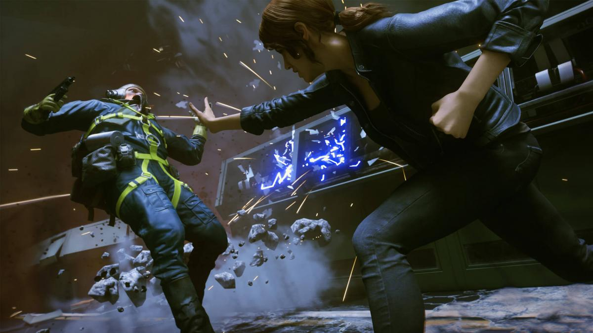 Remedy May Be Collaborating With Sony On New PlayStation Exclusive, Insider Says