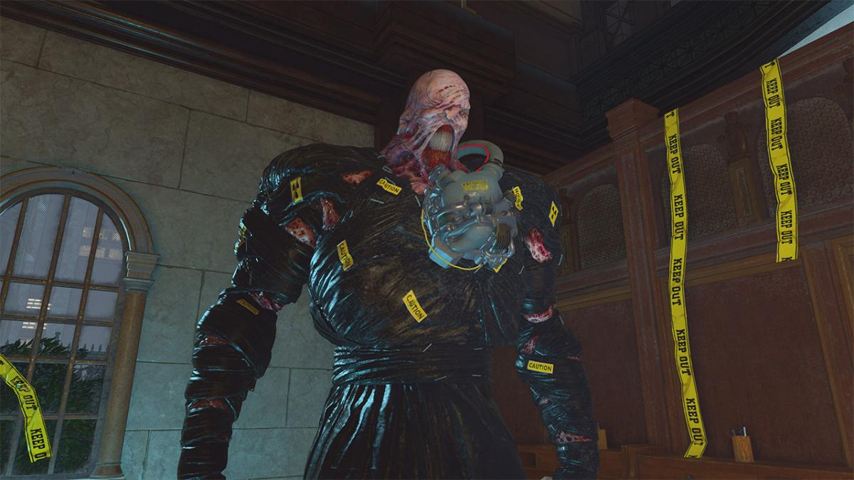 Resident Evil RE: Verse beta temporarily suspended due to matchmaking issues