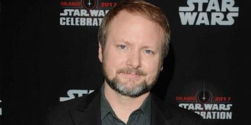 Rian Johnson would love to direct an episode of The Mandalorian