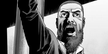 Rick Grimes returns to the Walking Dead in the comics with an insane story