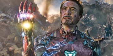 Robert Downey Jr. celebrates the anniversary of Avengers: Endgame by remembering a deleted scene from the movie