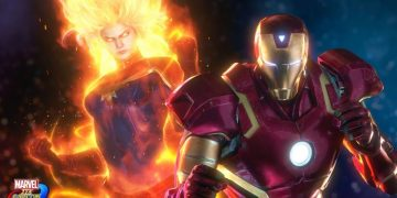 Rumor: NetherRealm, creators of Mortal Kombat, work on a Marvel fighting game