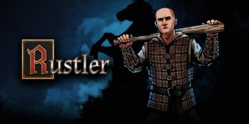 Rustler, the medieval GTA, announces its physical editions for PS5, PS4, Switch and Xbox