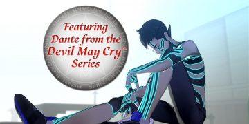 "Sega explains the origin of the meme ""Featuring Dante from the Devil May Cry Series"" in Shin Megami Tensei III"