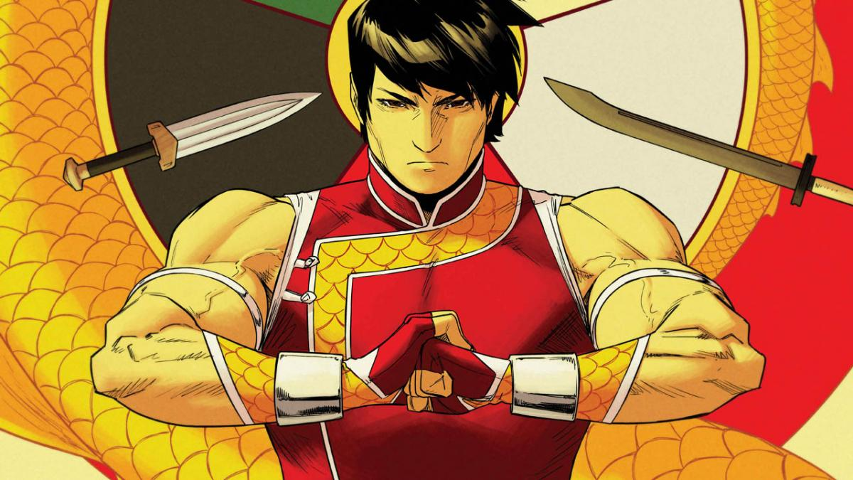 Shang-Chi toys and the Legend of the Ten Rings show a first look at their protagonists