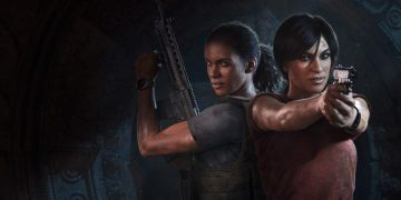 Shaun Escayg, director of Marvel's Avengers and Uncharted Lost Legacy, returns to Naughty Dog
