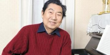 Shunsuke Kikuchi, legendary composer of Dragon Ball, Doraemon and Kamen Rider among many animes has died