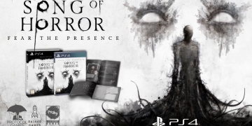 Song of Horror will have a physical edition on PS4 thanks to Meridiem Games