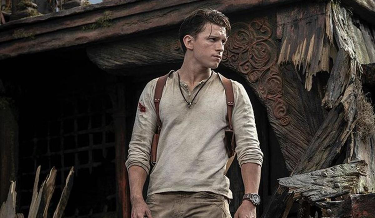 Sony delays release of Uncharted movie by a week