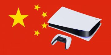 Sony reveals the launch date of PS5 in China, as well as the price of its two models