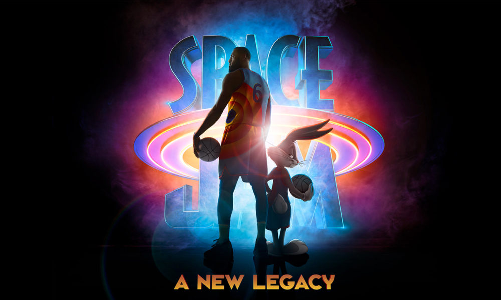 Space Jam: New Legends shows its first trailer with LeBron and some renewed Looney Tunes