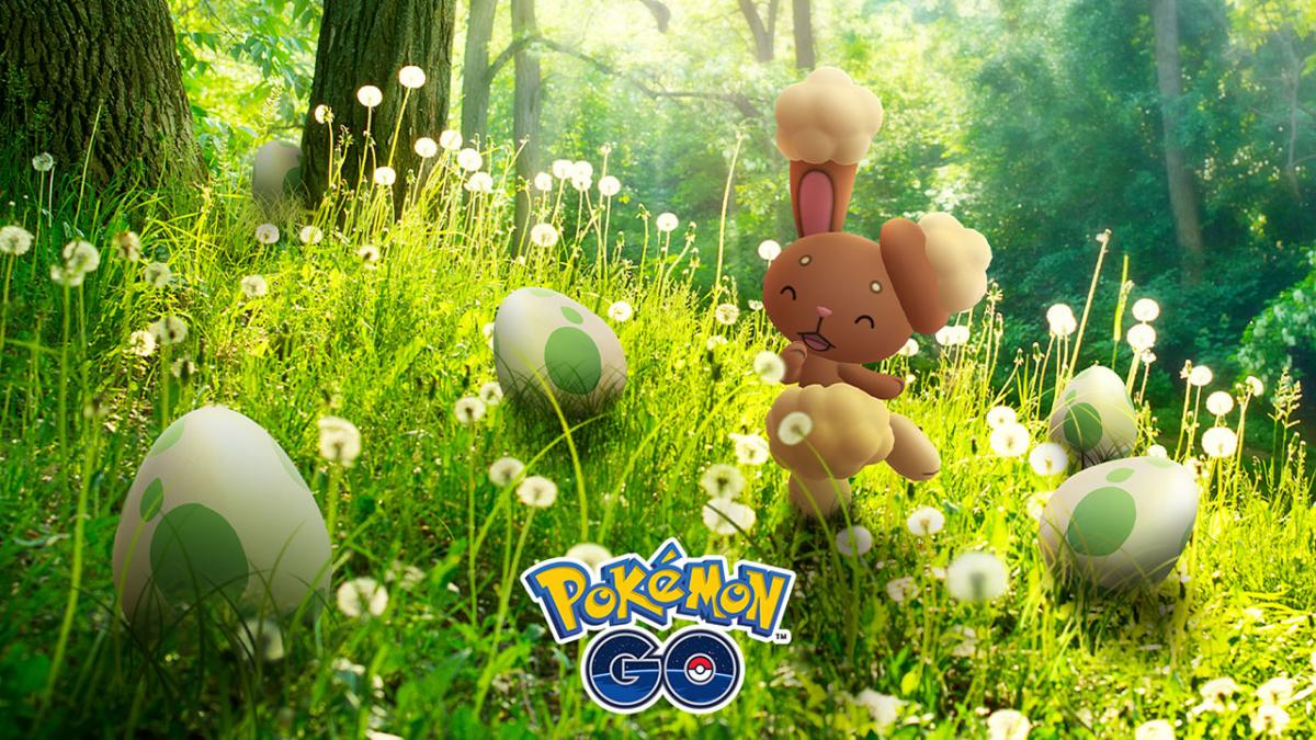 Spring Event in Pokémon Go 2021: Pokémon with flower crown, which ones come out of the eggs of 2Km and more