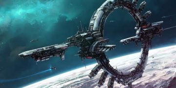 Star Citizen reaches 355 million dollars in crowdfunding and releases its alpha 3.13