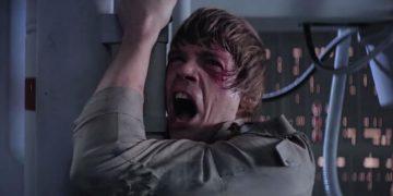 Star Wars finally explains what happened to Luke Skywalker's severed hand