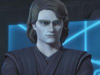 Star Wars voice actor Matt Lanter confirms Anakin Skywalker's return in new animated series