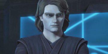 Star Wars voice actor Matt Lanter confirms Anakin Skywalker's return in new animated series