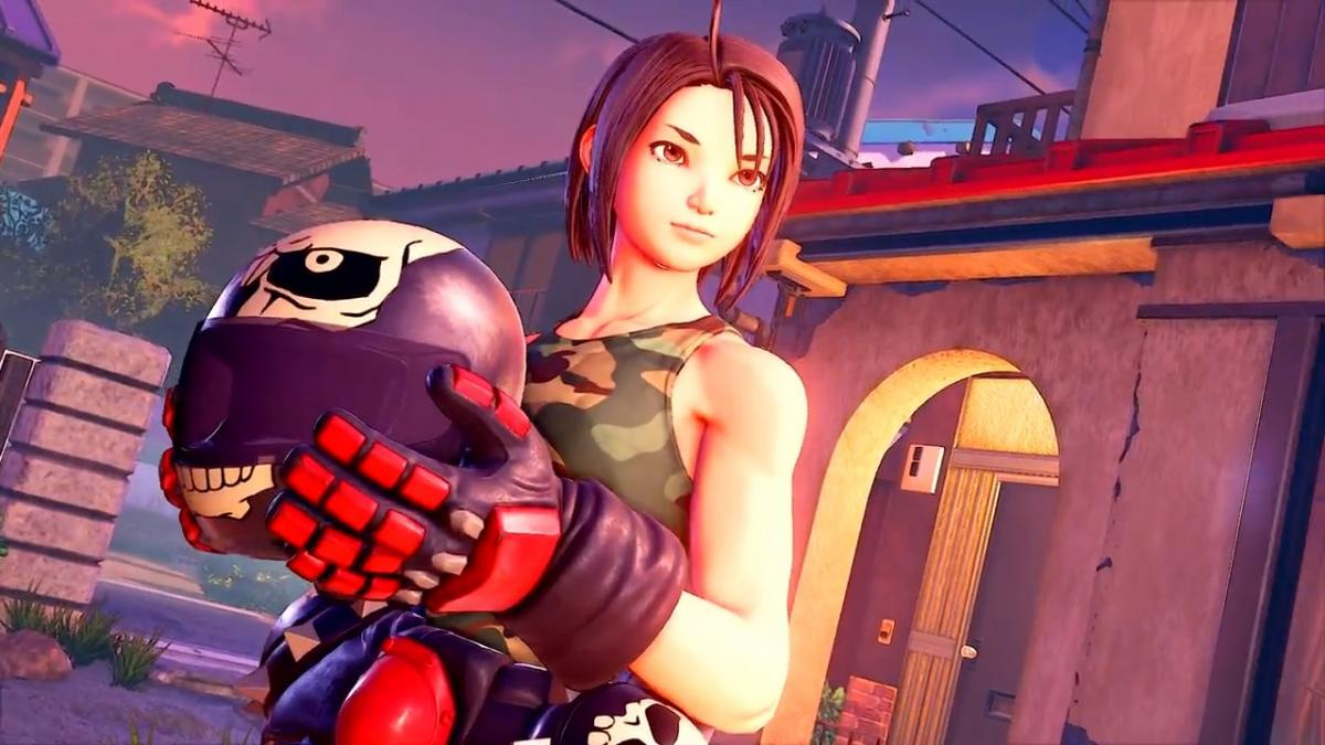 Street Fighter V Champion Edition: Rose, Oro and Akira Kazama show up in new gameplay