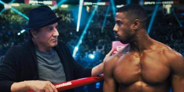 Sylvester Stallone will not be present at Creed III