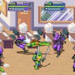 Teenage Mutant Ninja Turtles: Shredder's Revenge shows off nostalgia in new trailer
