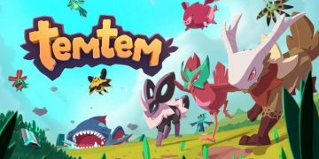 Temtem is updated and presents Cipanku Island, with the first Mythic Lair and new Tems