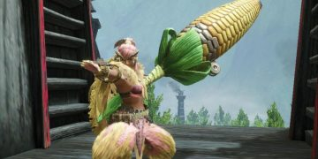 The 5 Things You Didn't Know About Monster Hunter Rise: Rare Weapons, Frenzy Skills, Charms ...