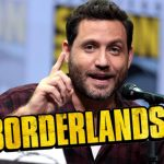 The Borderlands film already has a synopsis, and adds a new member to the cast: Édgar Ramírez as Atlas