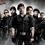 The Expendables 4 could begin filming this year