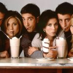 The Friends special that will reunite its protagonists will finally be filmed next week
