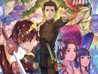 The Great Ace Attorney Chronicles confirmed in the West, this summer on Nintendo Switch, PS4 and Steam