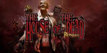 The House of the Dead Remake announced for Nintendo Switch