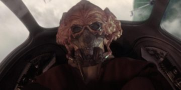 The Mandalorian - Bo-Katan actress reveals she was told the secret cameo was going to be by Plo Koon
