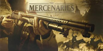 The Mercenaries returns in Resident Evil Village with some changes