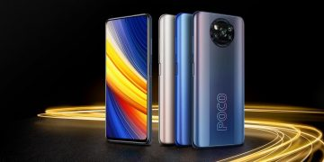 The POCO X3 Pro is now at a bargain price: it costs € 249 and has a Snapdragon 860
